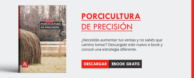 porcicultura de presición