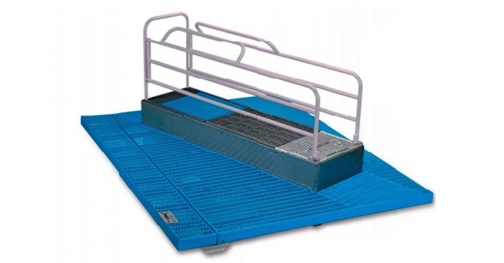 ¿Qué son los Lift Floors y para qué sirven en la producción porcina?
